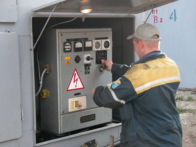 В населенных пунктах под Анапой 16 мая отключат электричество