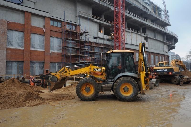 В Анапе на время летнего сезона уже который год приостанавливают строительные работы