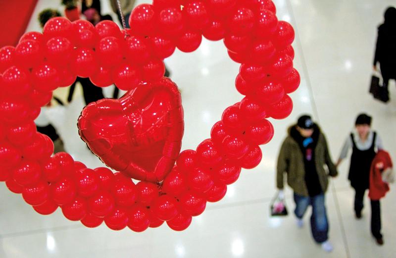 Анапа — самое популярное и доступное место для отдыха на День влюблённых