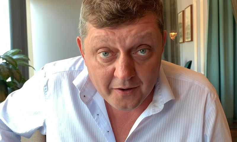 Главный редактор «Блокнота» оказался прав: с журналиста Голунова сняли все обвинения