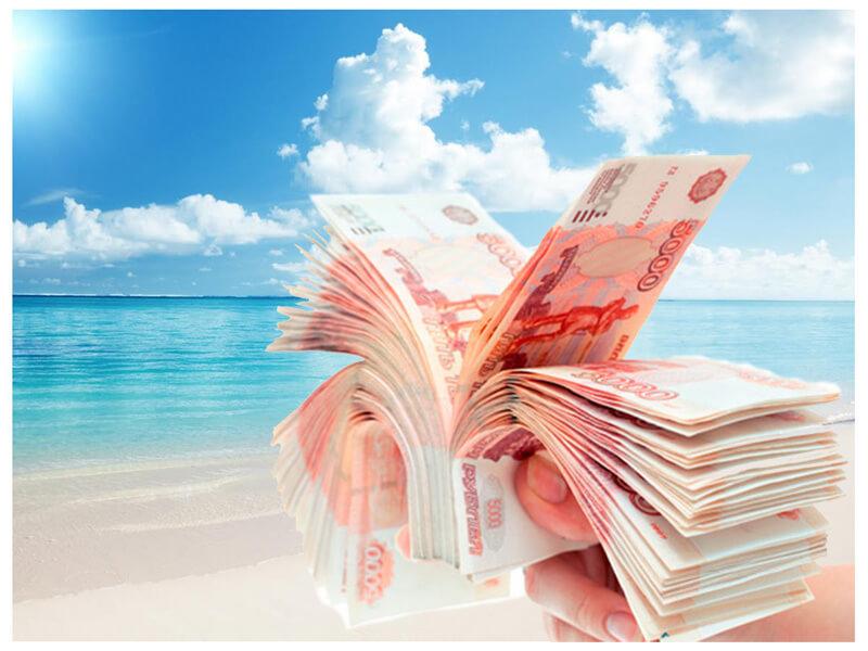 Сумма собранного в Анапе «налога на отдых» уже превысила 17,6 млн рублей