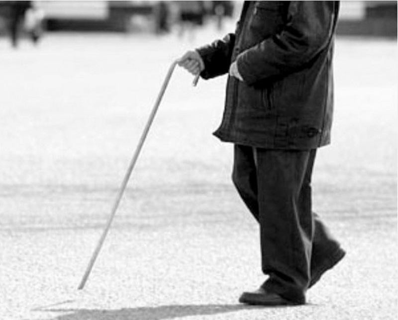 Трость и коляска против танцев – в Анапе реализуется проект «Доступная среда»