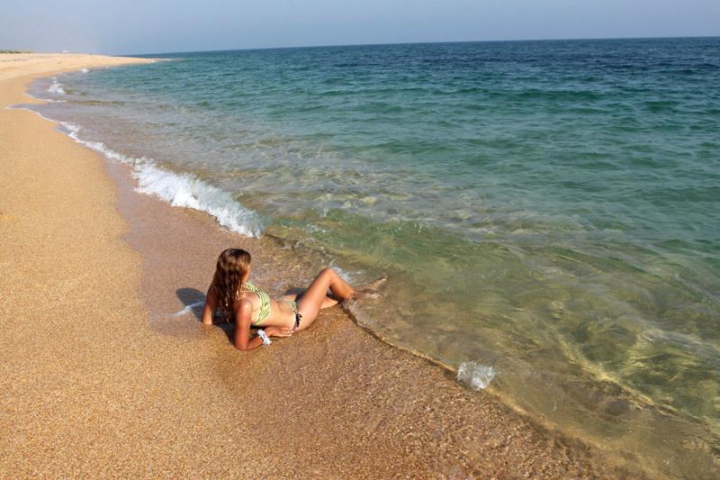 «Мы будем приезжать только в Анапу!»: отдыхающие остались недовольны отдыхом в Крыму