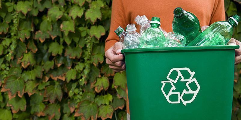 «Поможем природе вместе!»: в Анапе состоится акция по сбору макулатуры и пластиковых бутылок