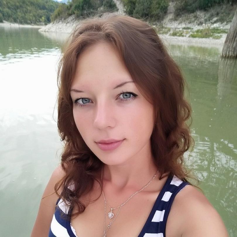 В Анапе пропала Алёна Ржевская, которая приехала из Крыма
