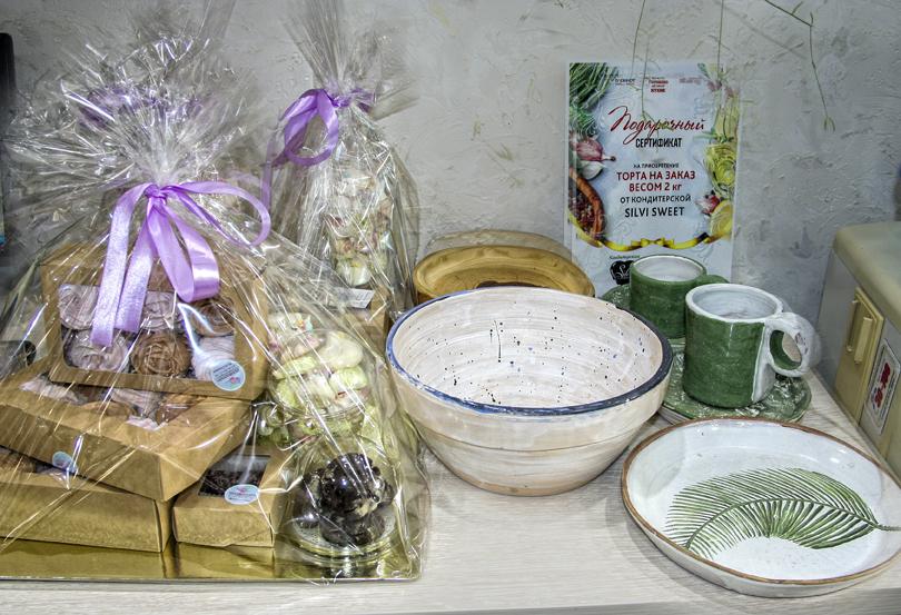 Раздаём спецпризы победителям конкурса «Готовлю на своей кухне»