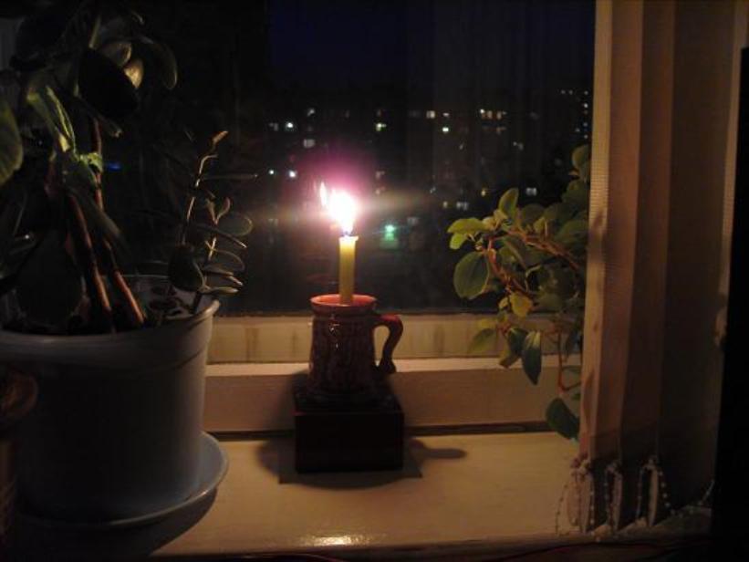 15 ноября энергетики снова устроят анапчанам «тёмную»