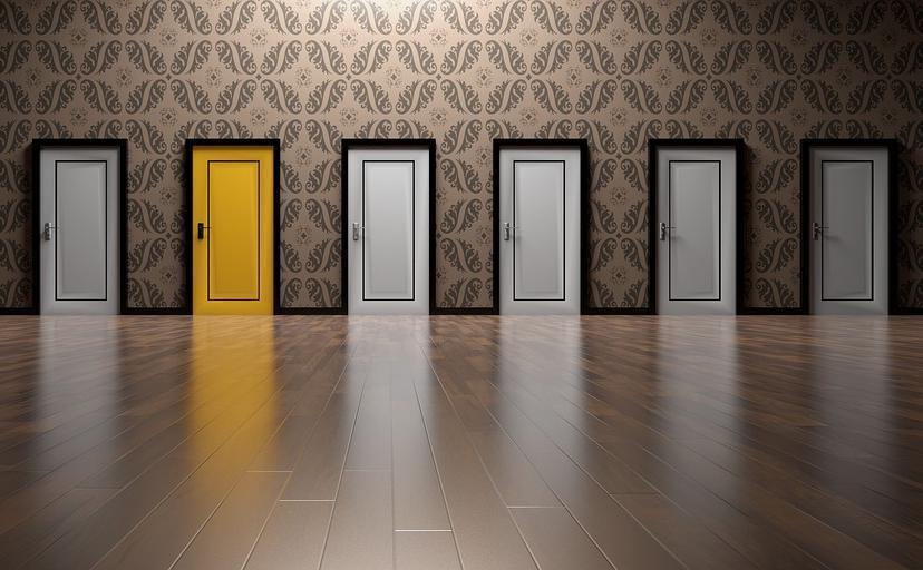 Участник конкурса «Идеи для ремонта» расскажет секреты, как выбрать качественные двери