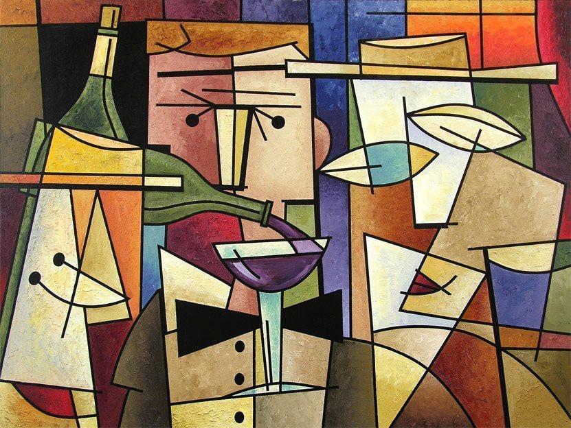 Искусство с бокалом: анапчан приглашают порассуждать о высоком