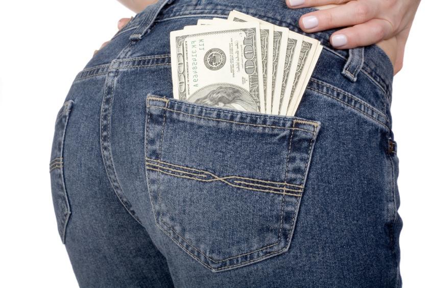 Что почём продают анапские банки?