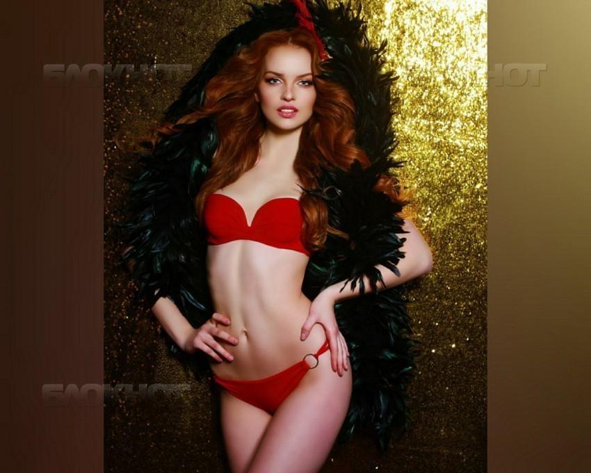 Анапчанка стала финалисткой конкурса «Мисс Россия»