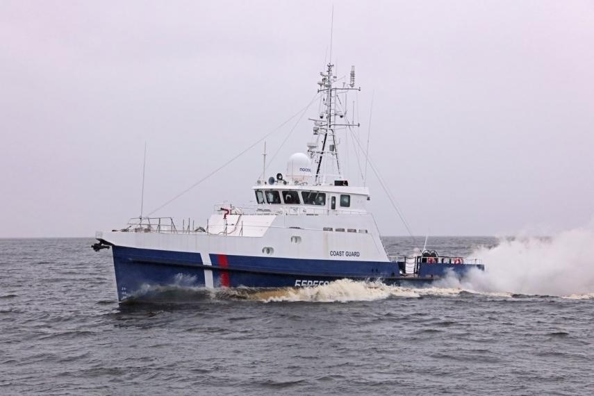 В Анапе пойманы три лодки с нарушителями границы