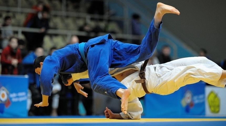 В борьбе за главный кубок победили дзюдоисты из Гостагаевской под Анапой