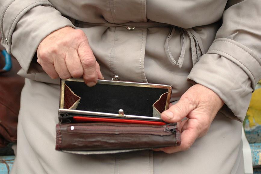 Анапская пенсионерка играет в «кошки-мышки» с кассиром, обманувшим её на 200 рублей