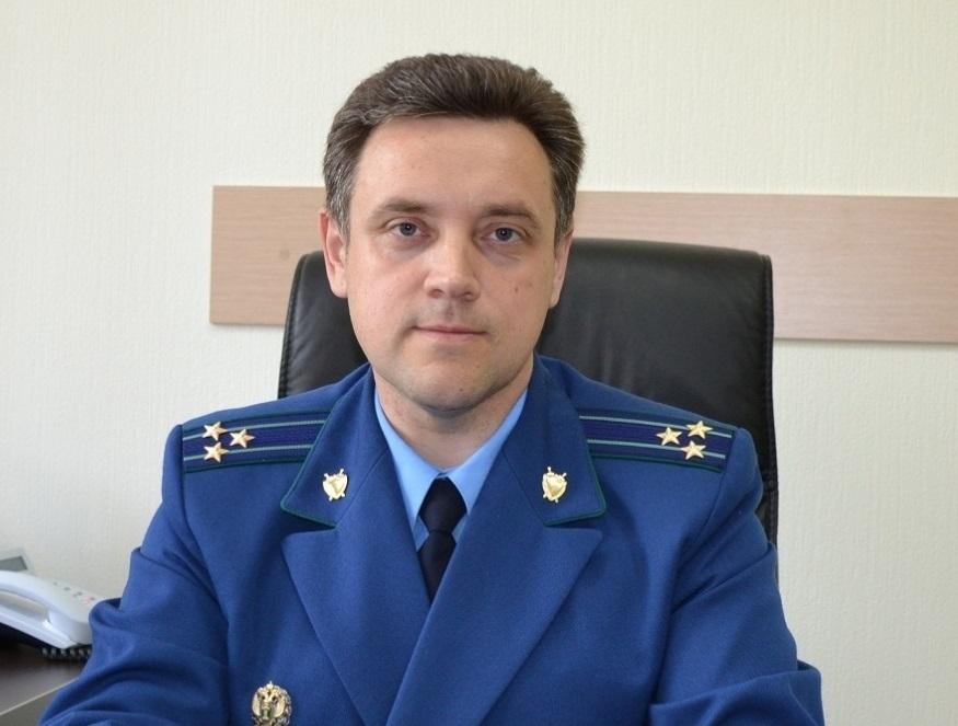 Обманутые дольщики Анапы смогут напрямую обратиться к начальнику генпрокуратуры России в ЮФО