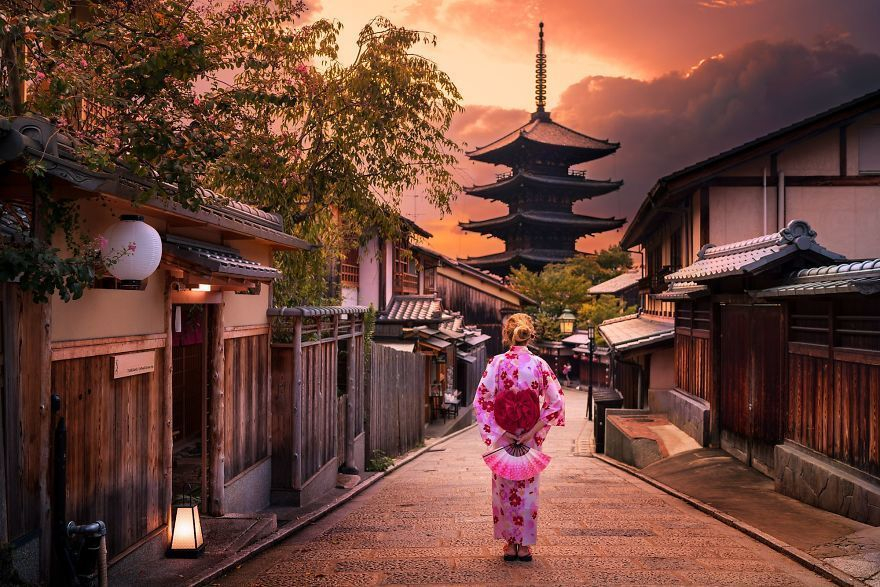 Где в Анапе выучить японский, да еще и бесплатно? Записывайте адрес...