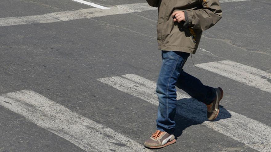Стали известны подробности утреннего ДТП под Анапой, в котором пострадал ребёнок