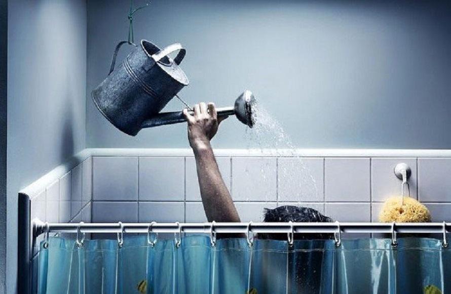 Почему в Анапе отключают горячую воду, а за границей нет?