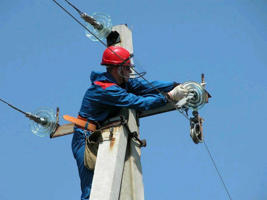 13 апреля в пригороде Анапы отключат электричество