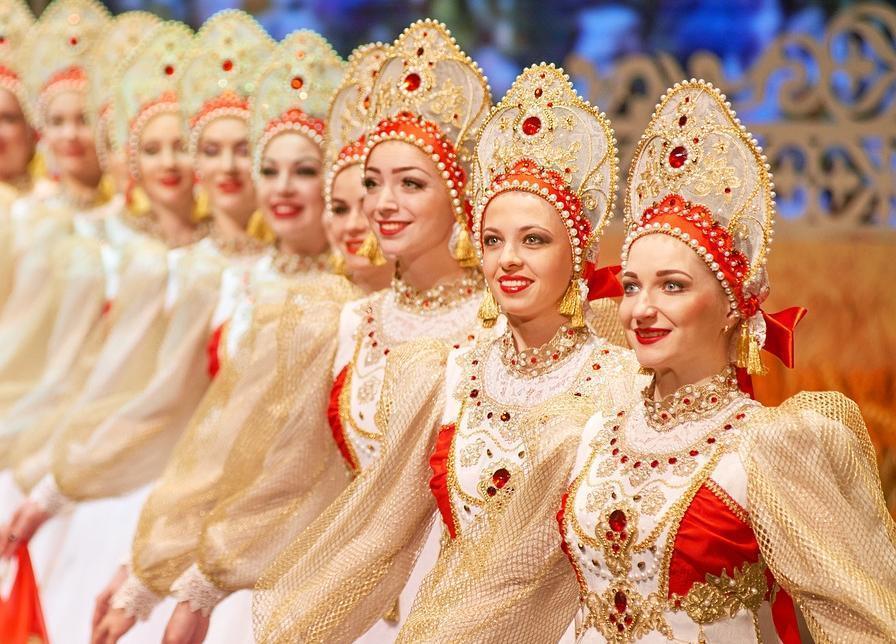 Русские вечёрки недалеко от Анапы-это круче любого сайта знакомств