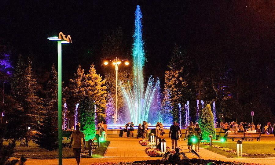 Анапа занимает четвертое место в рейтинге лучших городов России