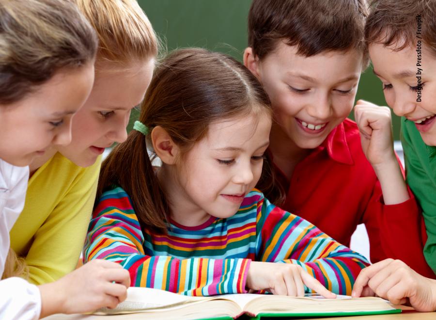 Хочешь, чтобы ребёнок быстро освоился в школе? Заходи в справочник!