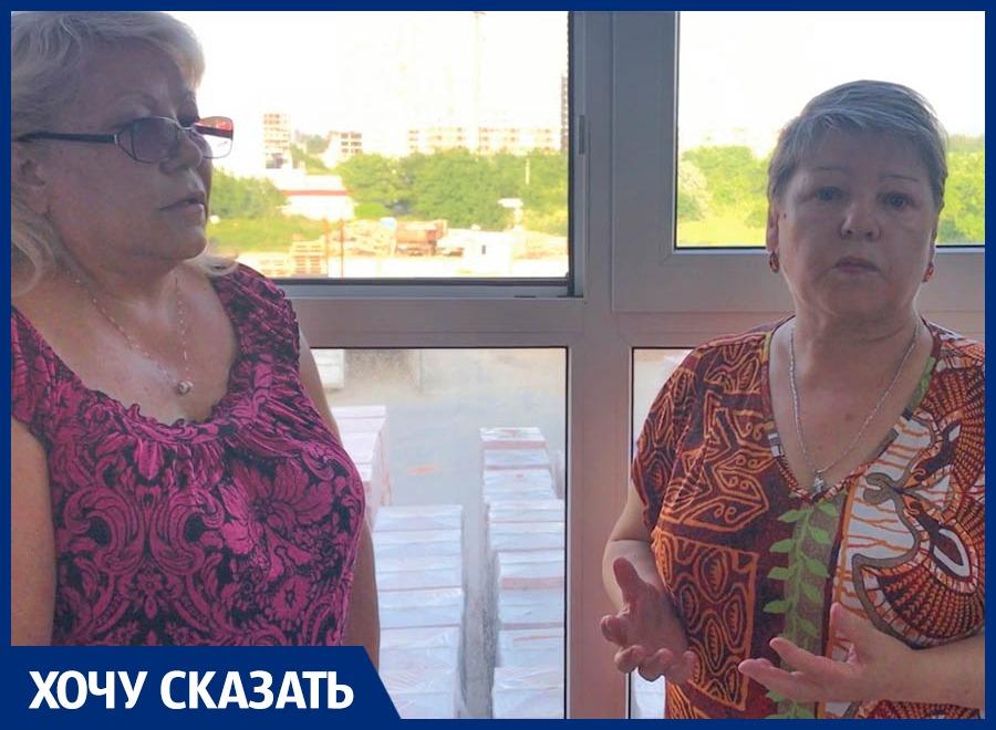«Нам устроили душегубку!» - возмущены жители дома на Анапском шоссе