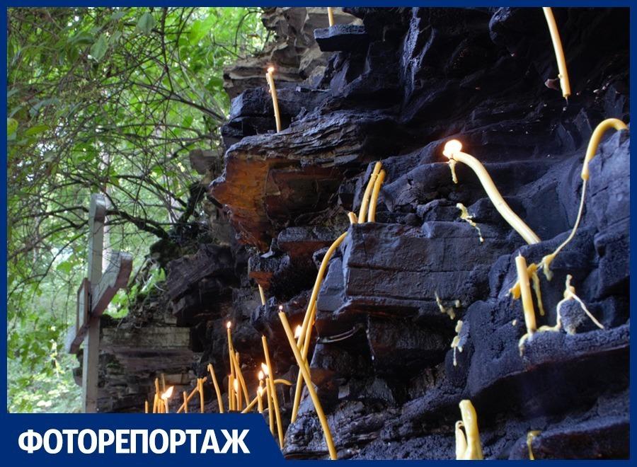 Недалеко от Анапы спрятано «чудо света»: якобы люди здесь исцеляются. Вымысел или реальность?