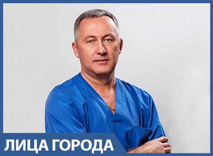 Мы выросли в СССР, мечтали о космонавтике, но у меня победила медицина – врач из Анапы о жизни и профессии