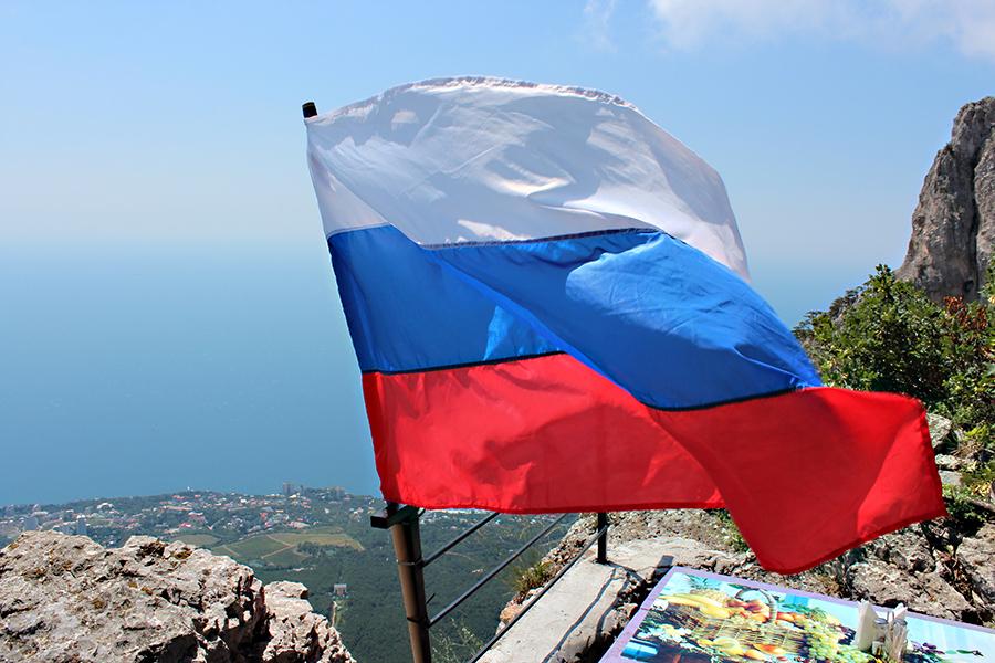 В Анапе откроется выставка картин, посвящёная воссоединению Крыма с Россией