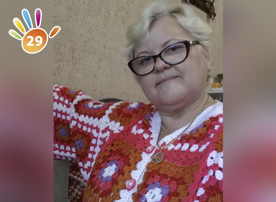 Удивительные квадратики Натальи Михайловны Васильевой