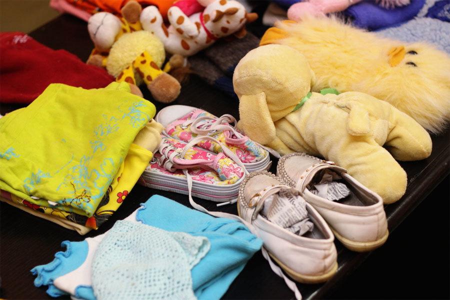Как правильно выбрать детскую одежду, обувь и игрушки в Анапе?
