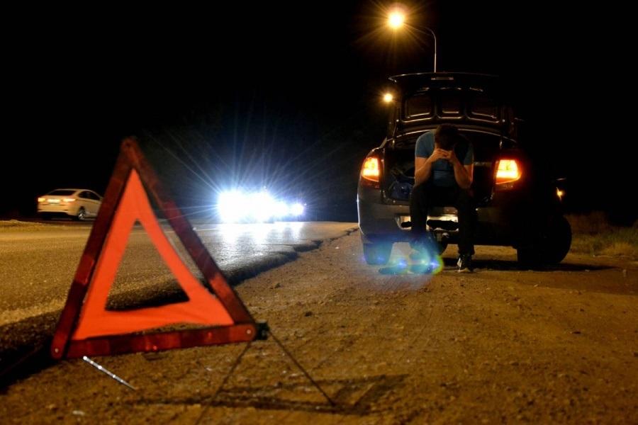 На перекрёстке в Анапе столкнулись «Опель» и «Хёндэ», двое в больнице