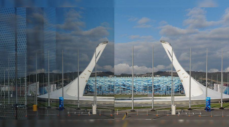 Анапчане смогут трудоустроиться на объекты олимпийского наследия в  Сочи