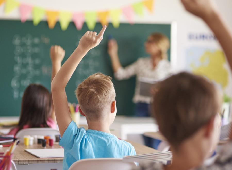 Нужно подготовить ребёнка к школе? Заходи в справочник!