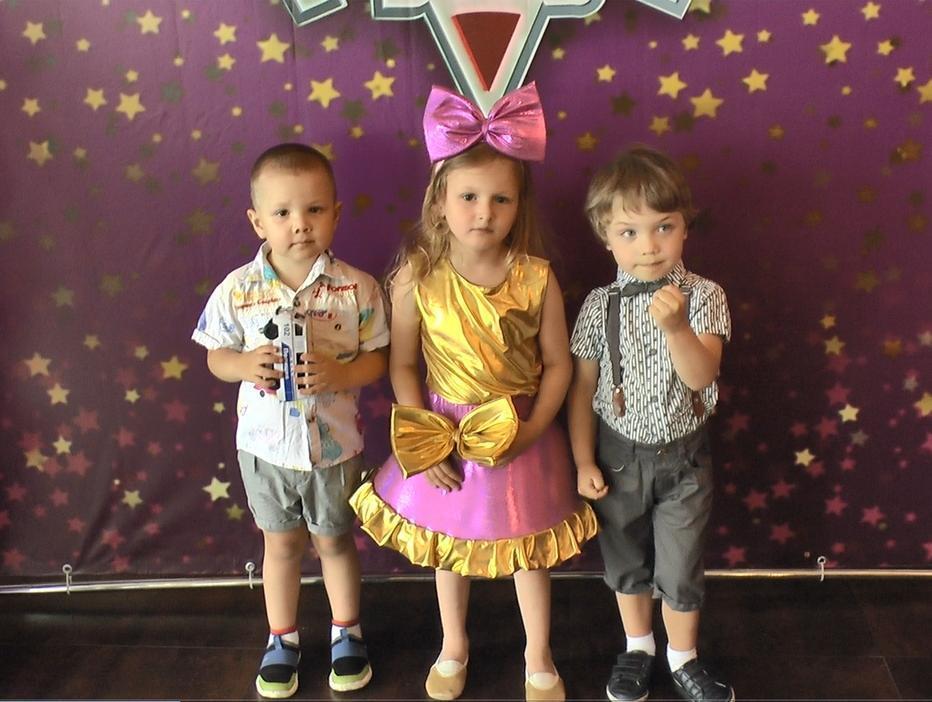 Прямо сейчас в Анапе проходит кастинг детей на шоу Максима Галкина «Лучше всех!»