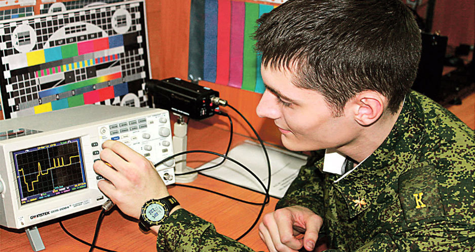 На службу в анапском военном технополисе «Эра» призвали более 400 новобранцев