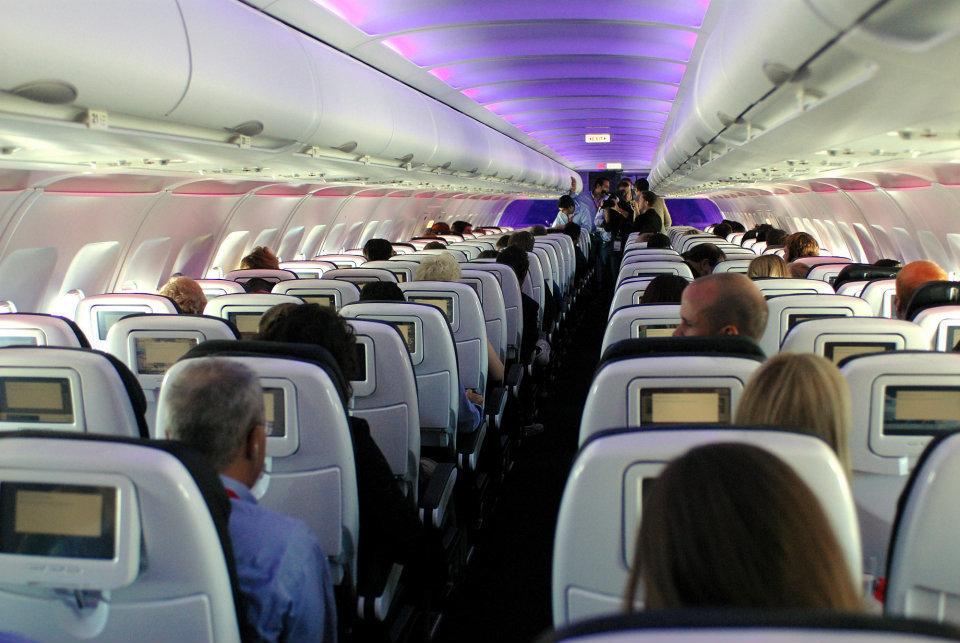 Анапчан предупреждают о том, что могут появиться новые правила посадки в самолёт