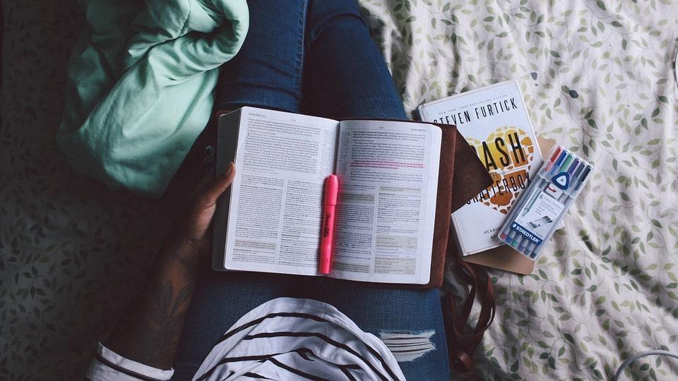 Учиться никогда не поздно!