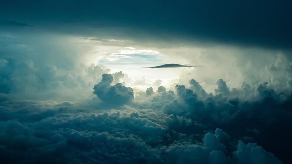 Сегодня в Анапе облачно