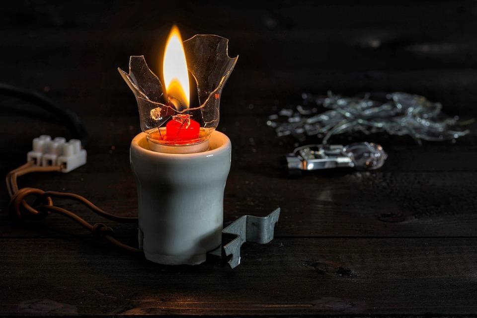 Ждать ли внезапных отключений света в Анапе летом?