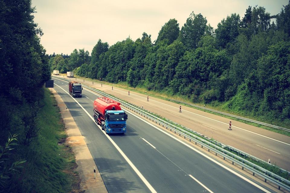В Анапе ограничат движение грузовиков на лето