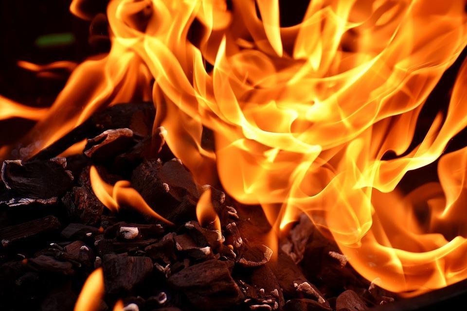 В Анапе погибли 6 человек и сгорело имущество на сумму 5,5 миллионов рублей