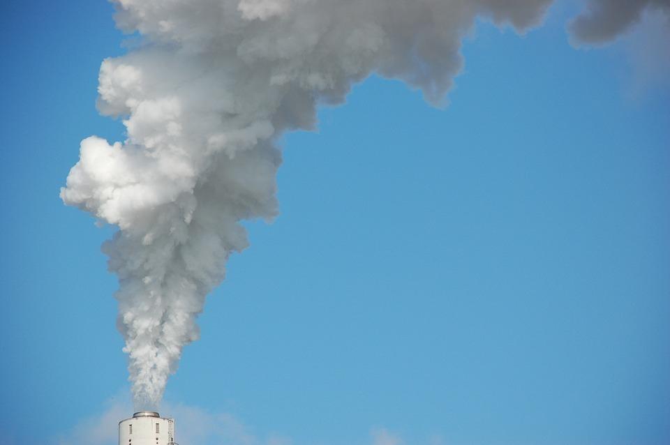 Воздух в Краснодаре и Новороссийске — один из самых «грязных» на Кубани: а как в Анапе?