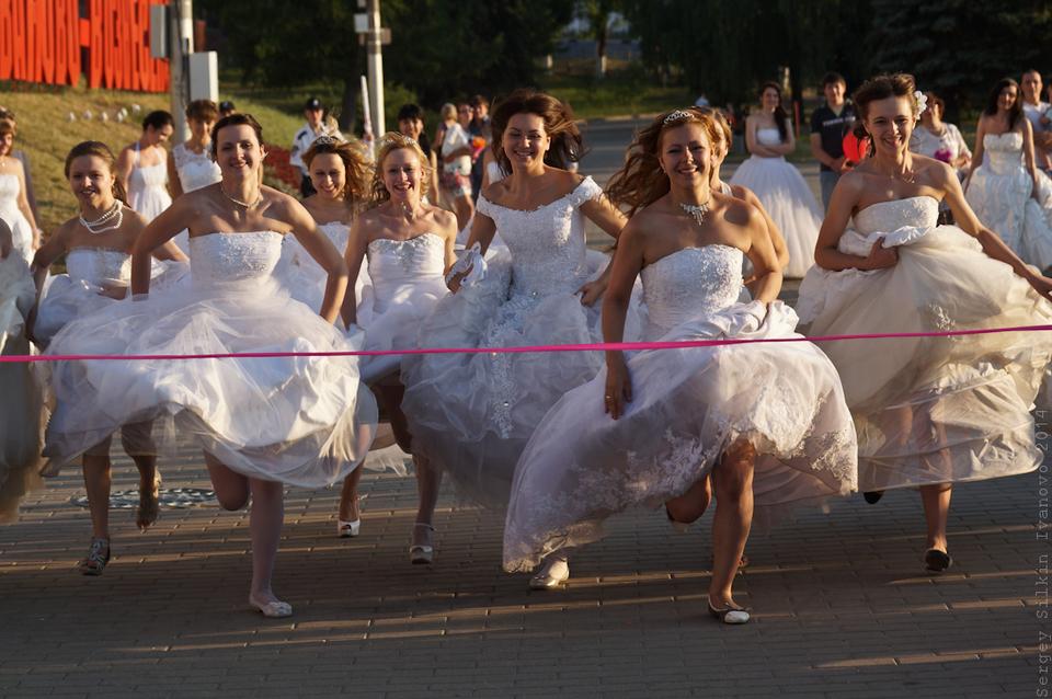 Анапские мужчины смогут летать за невестами напрямую