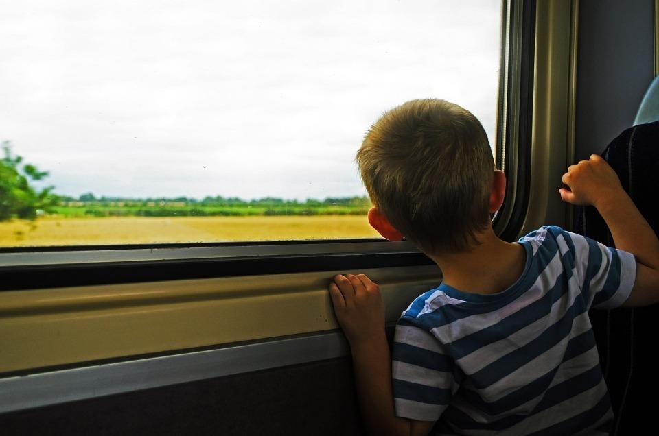 Сегодня, 22 августа, из Москвы в Анапу отправляется первый поезд с «детским» купе