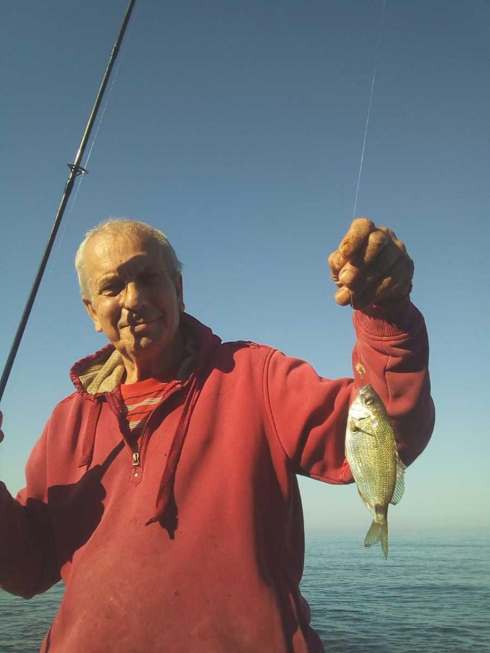 Рыбак делится секретами морской рыбалки в Анапе?