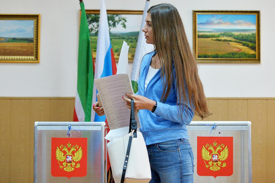 Жители других городов легко смогут проголосовать в Анапе на выборах президента
