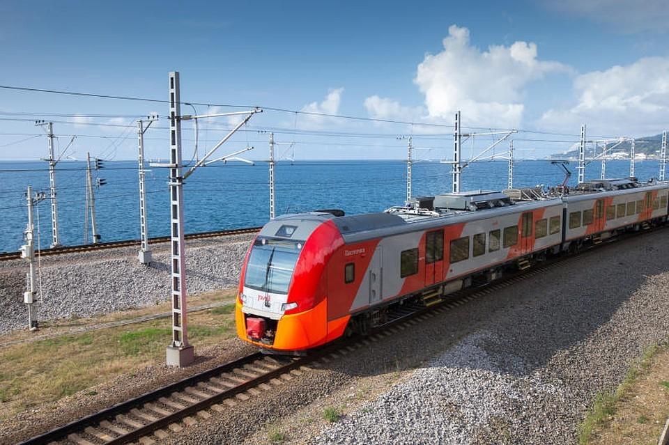 Лайфхаки для отдыхающих, путешествующих поездом в Анапу