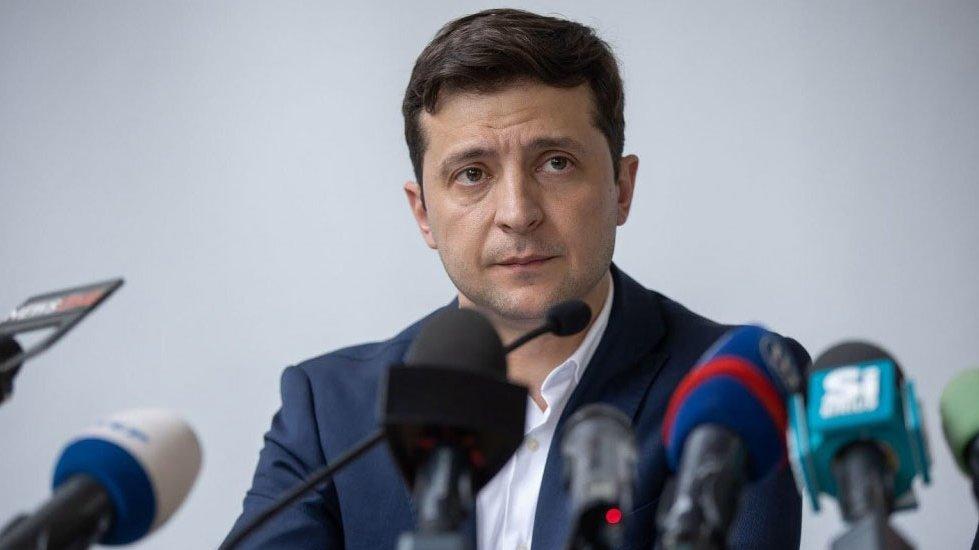 Анапчане обсуждают, почему Зеленский вел себя «странно» на совещании (видео)